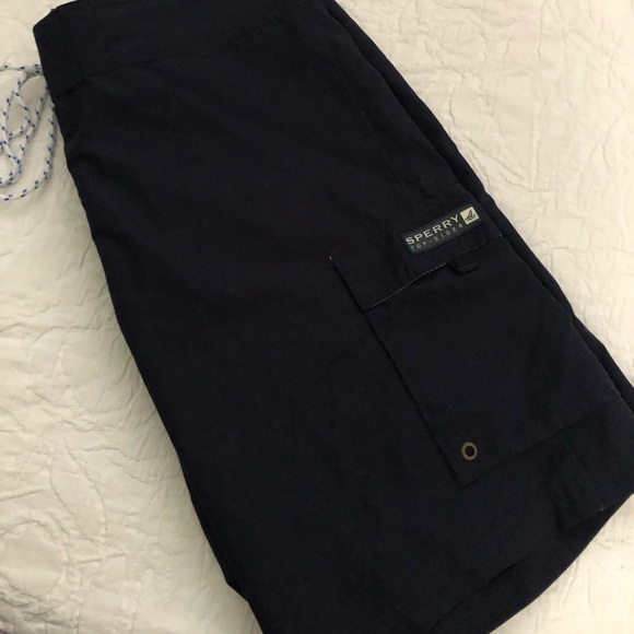 Sperry Other - Sperry Top-Sider Men's Swim Shorts, NWOT, XXL, $25